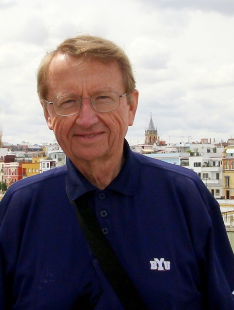 Scott Zimmerman After WFPB (Sevilla Spain) May 2013